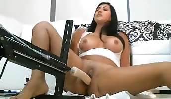wonderful arabic with dildo machine i cams4sexnet