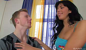 claire e wants to fuck with two guys at once until she reaches an orgasm