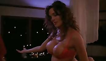 julie strain  sorceress
