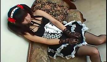 cosplay porn japanese maid cosplay sex cosmate 11 ruri houshou part 2