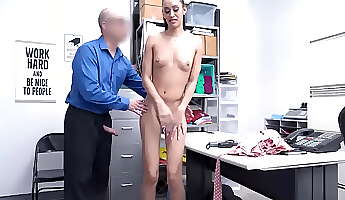 gia vendetti have to undress and fuck owner  cut purs milf