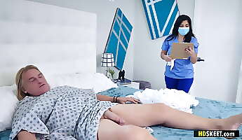 nasty guy039s bucket list contains sex with a nurse