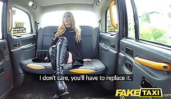 fake taxi butt plug amp cock stretch hot babe valerie fox