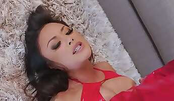 kaylani lei has the best sex in her life with husbands brother