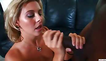 pretty jayna was one white hottie the monsters of cock