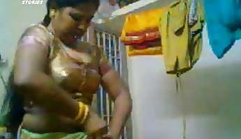 south indian aunty 1